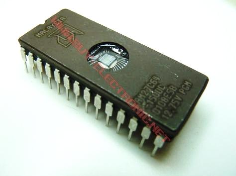 AM27C64-150DC  (DIP28)