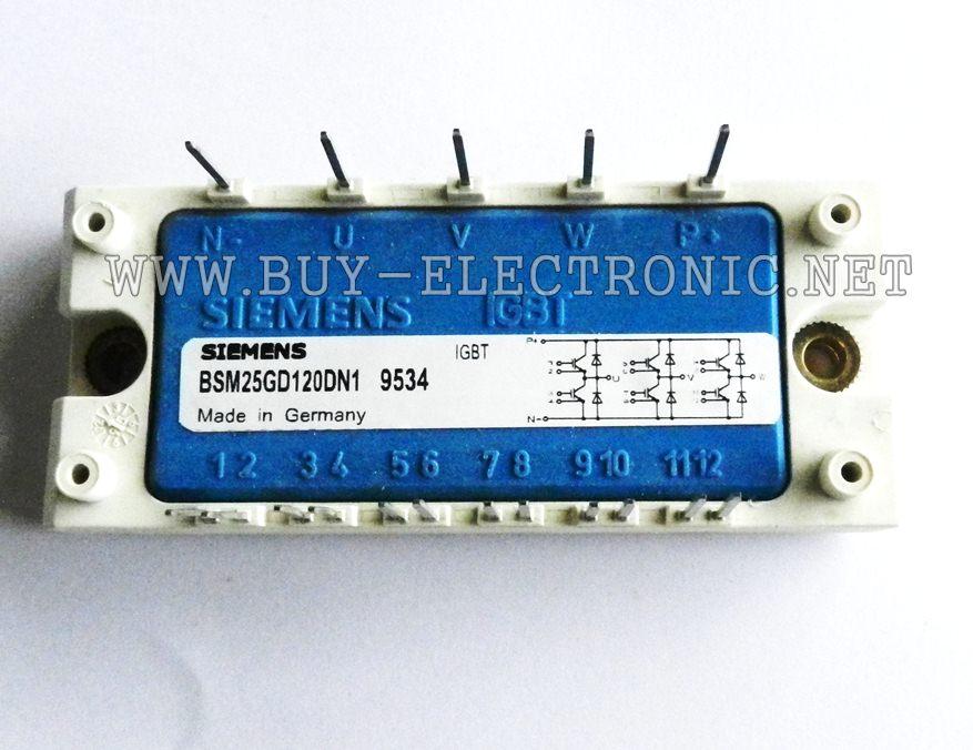 BSM25GD120DN1