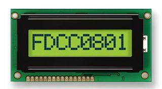 FDCC0801A-RNNYBW-16LE