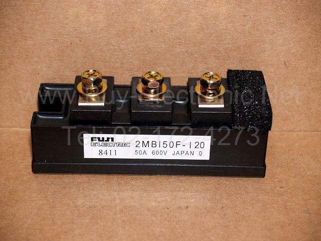 2MBI50F-120