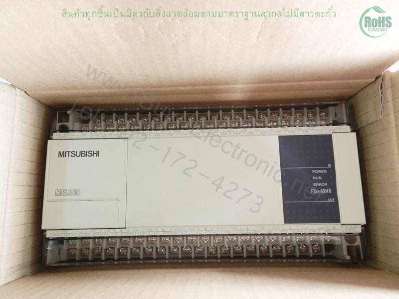 FX1N-60MR-ES/UL