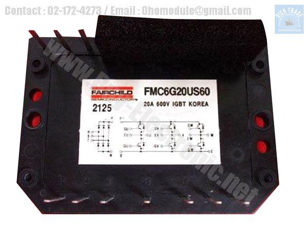 FMC6G20US60 (FAIRCHILD)