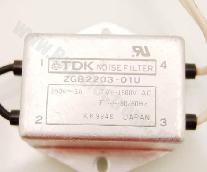 ZGB2203-01U