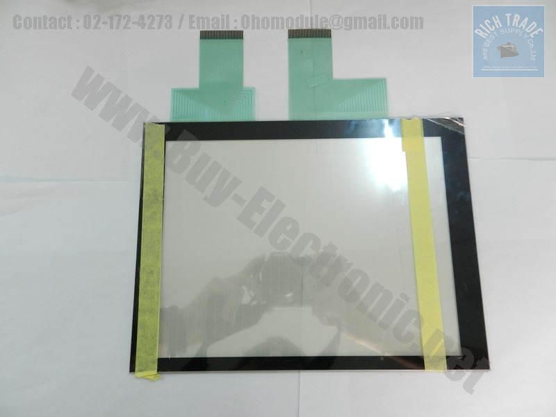 TOUCH SCREEN OF NL6448AC33-18A