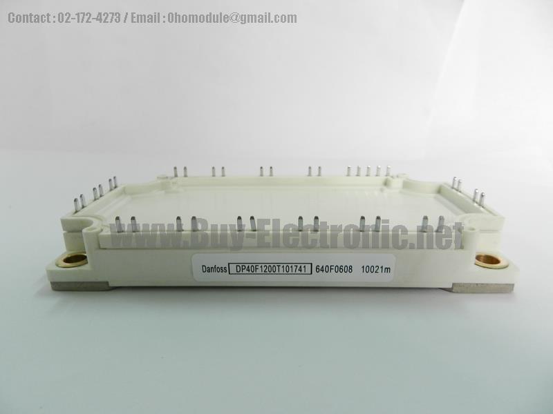 DP40F1200T101741 DANFOSS IGBT MODULE - สินค้าใหม่