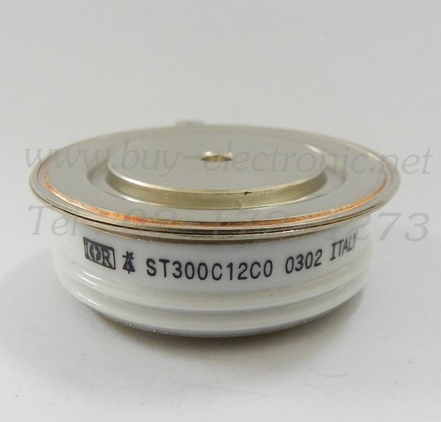 ST300C12C0 (ST300C12CO) Vishay - สินค้าใหม่