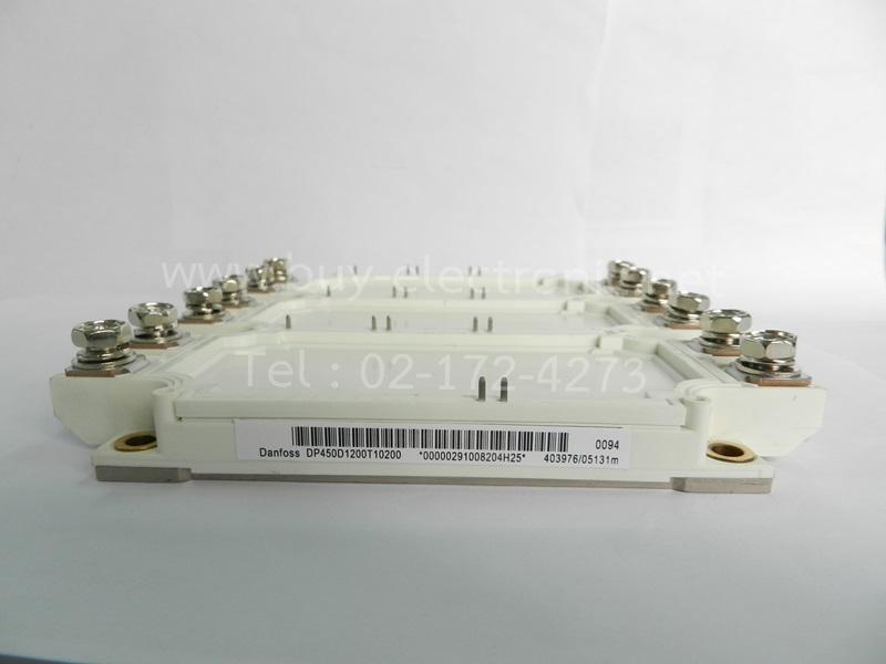 DP450D1200T10200 DANFOSS - สินค้าใหม่ ได้ของชัวร์