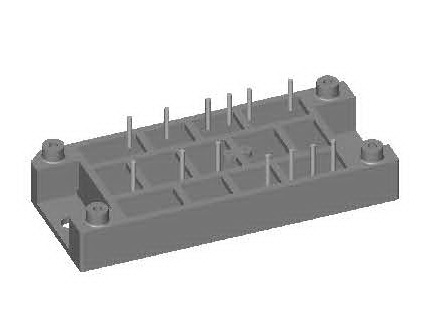 VVZB120-12IO1 IXYS - สินค้าใหม่ ได้ของชัวร์