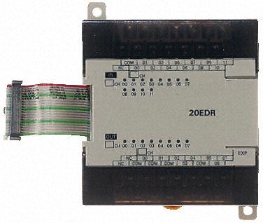 CPM1A-20EDR1 OMRON | สินค้าใหม่ ได้ของชัวร์
