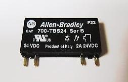 CAT700-TBS24 Allen-Bradley   สินค้าใหม่ ได้ของชัวร์