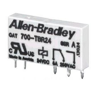 CAT700-TBR24 Allen-Bradley   สินค้าใหม่ ได้ของชัวร์