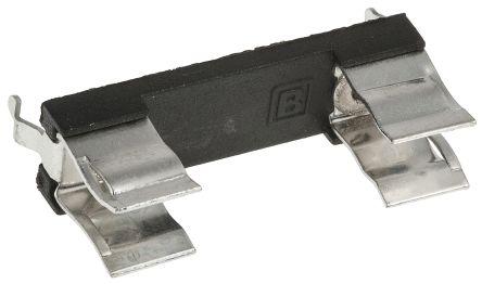 Bulgin 6.3A PCB Mount Fuse Holder for 5 x 20mm Fuse, 250V   สินค้าใหม่ ได้ของชัวร์