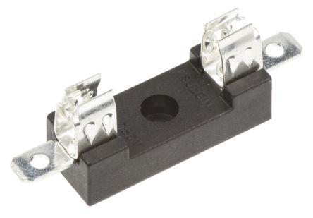 Bulgin 13A Base Mount Fuse Holder for 6.3 x 32mm Fuse, 250V   สินค้าใหม่ ได้ของชัวร์
