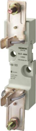 Siemens 400A Base Mount Fuse Holder for 2 Fuse, 1kV   สินค้าใหม่ ได้ของชัวร์