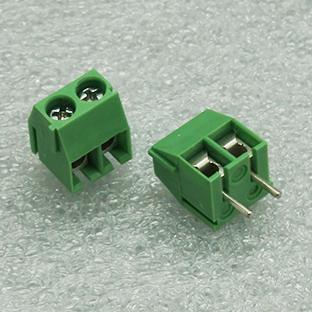 ED350V-02P Screw Terminal Block 2 Pins DINKLE