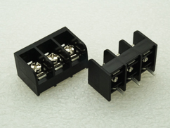 DT-49-B01W-03 Barrier Terminal Block 3Pins,Pitch 9.5mm DINKLE