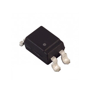 PC357,SMD-4,Optocoupler Transistor Output 1 Channel,SHARP