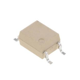 TLP185,SO6-4,Optocoupler Transistor Output 1 Channel,TOSHIBA