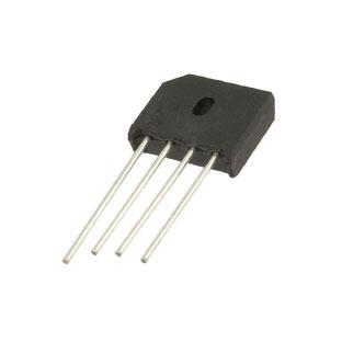 KBU1010,GSIB,KB,Diode Silicon Bridge Rectifiers 1000V/10A,HY