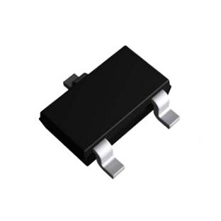 BCX53,SOT-89,Medium Power Transistor PNP 80V/1A,PHILIPS/NXP/