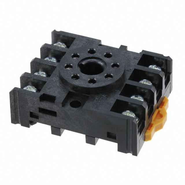 PF083A SOCKET FOR MK2P   สินค้าใหม่ ได้ของขัวร์