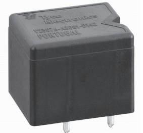 รีเลย์สำหรับรถยนต์ 45A 24VDC V23076-A1022-C133 TYCO