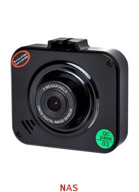 กล้องติดรถยนต์ Max View รุ่น 5MCC (Black)