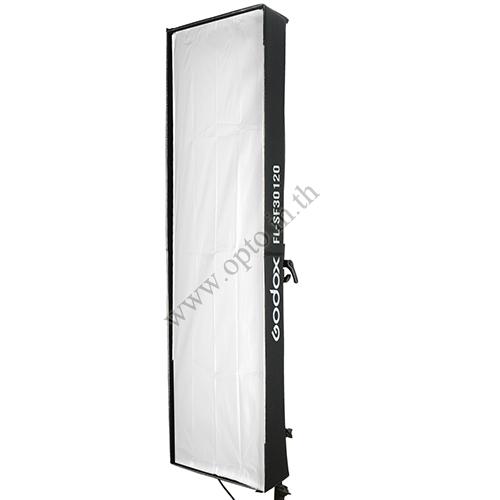 Godox FL-SF30120 Softbox for FL150R ซอฟบ็อคสำหรับ LED FL150R 3