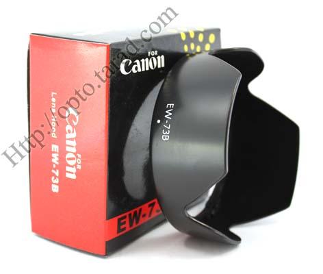 Len Hood For Canon EW-73B