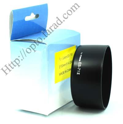 Len Hood For Canon ES-71II