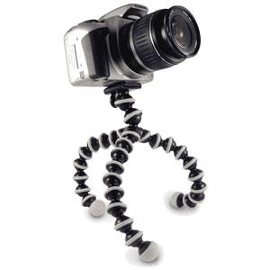 Gorilla Tripod Stand (M Size) ขาตั้งกล้องกอริล่า