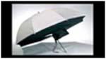 Shoot through Softbox Studio Umbrella 101cm (40inch)