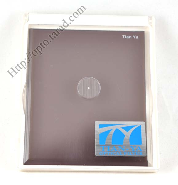 TIANYA ND4 Neutral Density For Cokin P Series