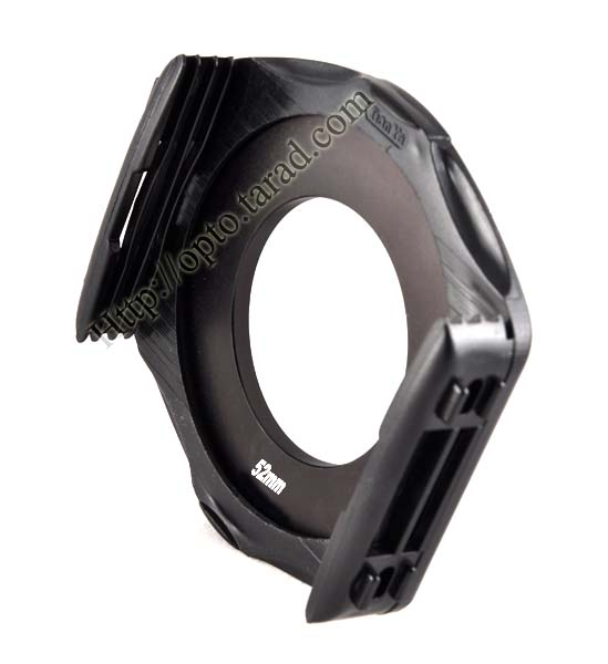Cokin P Series Ring Adapter + Filter Holder 52mm.
