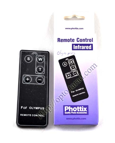 Phottix IR Remote for Olympus