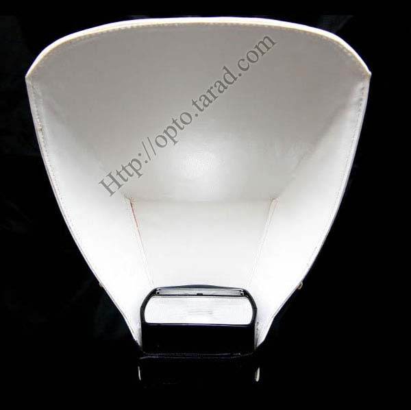 Flash Reflector Diffuser (Bounce Flash)