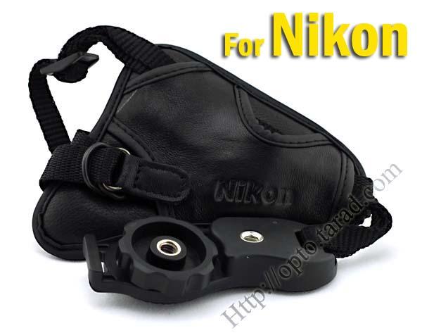 Full Hand Starp Grip for Nikon