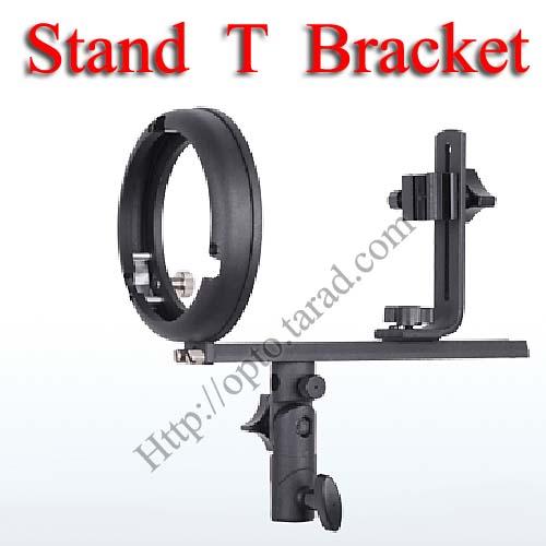 Stand T DSLR speedlite Flash Bracket Light Stand for V1 TT685 V860