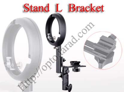 Stand L DSLR speedlite Flash Bracket Light Stand for V1 TT685 V860