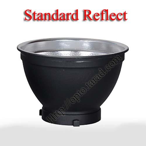 Standard Reflect Dish 170mm Mount Bowens
