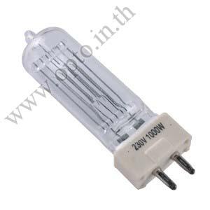 Quartz Bulb 1000W Continuous Lighting for LQ1000