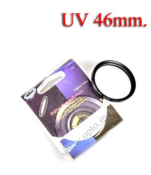 Digital Filter 46mm. UV Filter