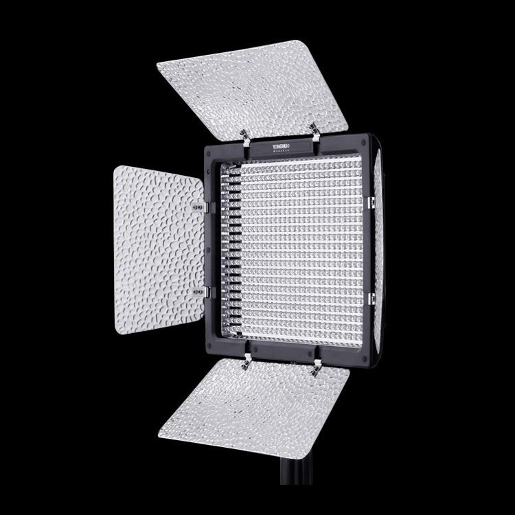 YN600 YongNuo LED Video Light ไฟต่อเนื่องสำหรับถ่ายภาพและวีดีโอ