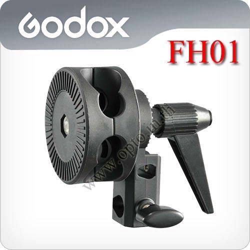 Light boom holder Godox FH01