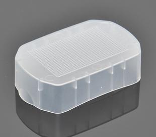 Soft Box Diffuser For Canon 600EX RT