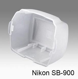 Soft Box Diffuser For Nikon SB-900