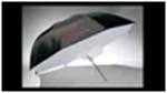 Reflect Softbox Studio Umbrella 83cm (33inch)