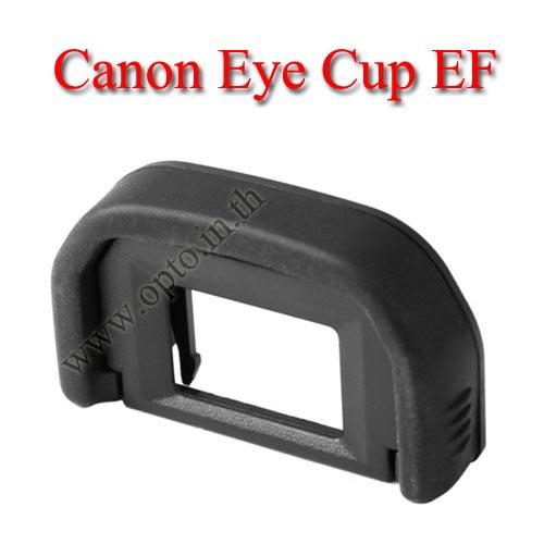 EF Eye Cup For Canon 350D 450D 500D 550D 600D 750D 760D 1000D ยางรองตาแคนนอน