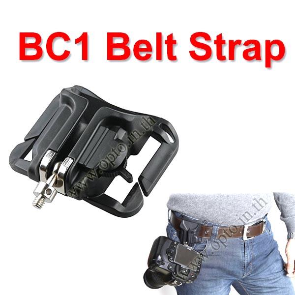 BC1 Belt Quick Starp Camera for DSLR Mirrorless Canon Nikon Sony สายห้อยกล้องล็อคถอดได้อย่างรวดเร็ว