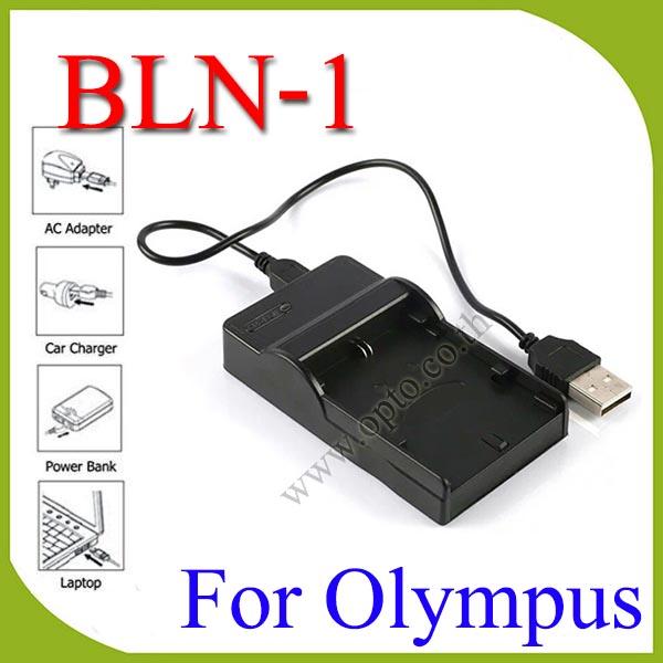USB BLN-1 Battery BLN-1 for Olympus OM-D EM5 PEN E-P5 แบตเตอรี่กล้องโอลิมปัส